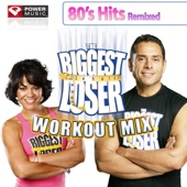 Biggest Loser Workout Mix: 80s Hits