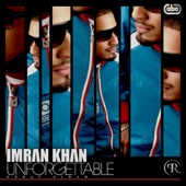 Imran Khan - Amplifier artwork