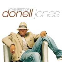 Donell Jones - U Know What's Up (Without Left Eye)