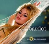 Les 50 plus belles chansons de Brigitte Bardot