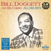 Honky Tonk, Pt. 1 - Bill Doggett