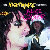 The Nightmare Returns (Live In Detroit 1986) cover art