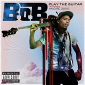 Play the Guitar (feat. André 3000) - Single cover art