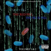 The Red Pill & the Blue Pill (Volumes 1 & 2) cover art