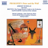 Prokofiev: Peter and the Wolf - Saint-Saens: Carnival of the Animals