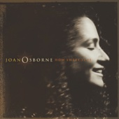 Joan Osborne - I'll Be Around  arte
