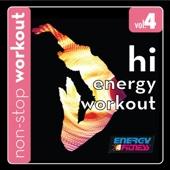 Hi Energy Workout Music, Vol. 4 (150-160BPM Music for Jogging, Running, Cardio)