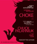 Chuck Palahniuk - Choke (Unabridged Fiction)  artwork