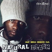 Download Love Gonna Conquer Evil - Natural Black on iTunes (Reggae)
