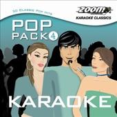 Zoom Karaoke: Pop Pack, Vol. 4