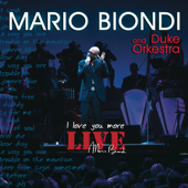I Love You More (Live)