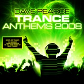 Dave Pearce Trance Anthems 2008