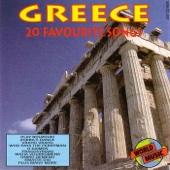 Greece - 20 Favourite Songs