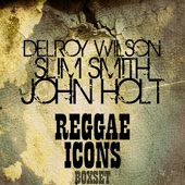 Reggae Icons Boxset