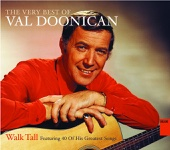 Val Doonican - Walk Tall artwork