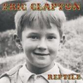 Reptile cover art