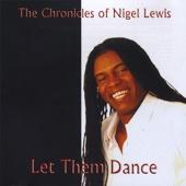 Urge Feat Marvin Lewis - Nigel Lewis