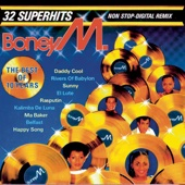 Boney M. - The Best of 10 Years (Non-Stop Remix Version)