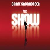 Sanne Salomonsen - The Show artwork