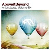 Anjunabeats, Vol. 6 cover art
