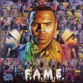 F.A.M.E. cover art