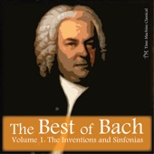 Best of Bach: Inventions and Sinfonias - Best of Bach