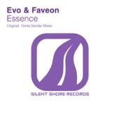 Essence - Single cover art