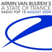 A State of Trance Radio Top 15: August 2009 (Compiled By Armin van Buuren) [Bonus Track Version] cover art
