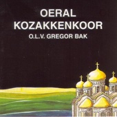 Cossack Patrol (feat. Uzory)