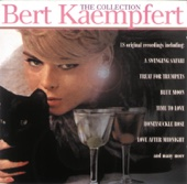 Bert Kaempfert and His Orchestra - A Swingin Safari artwork