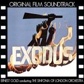 Exodus (Original Film Soundtrack)