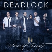 State Of Decay Single - Single cover art