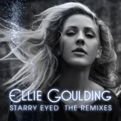Starry Eyed (Remixes) - EP cover art