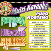 Puro Norteño (Karaoke Versions)