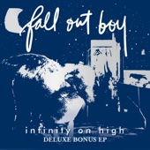 Infinity On High - Deluxe Bonus - EP cover art