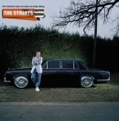 The Streets - Never Went to Church artwork