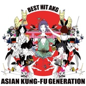 Best Hit AKG cover art