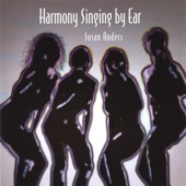 Harmony Singing By Ear CD1