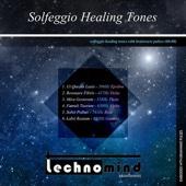 Solfeggio Healing Tones - EP