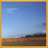 Autumn (20th Anniversary Edition) - George Winston