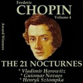 Chopin, Vol. 4: The 21 Nocturnes