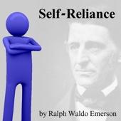 Self-Reliance - Ralph Waldo Emerson Cover Art