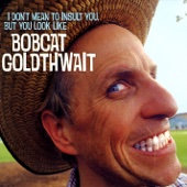 I Don't Mean to Insult You, But You Look Like Bobcat Goldthwait