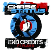 End Credits (feat. Plan B) - Single cover art