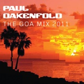 The Goa Mix 2011 (Mixed by Paul Oakenfold)
