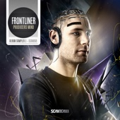 Scantraxx 068 - EP (Frontliner - Producers Mind - Album Sampler 001) - Single cover art