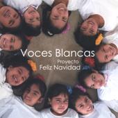 Mi Burrito Sabanero - Voces Blancas