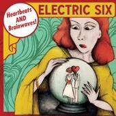 Heartbeats and Brainwaves cover art