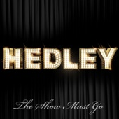 Hedley - Perfect artwork