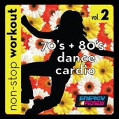 70's & 80's Dance Workout Music 2 (130-132BPM Music for Walking, Cardio, Strength Training) [Non-Stop Mix]